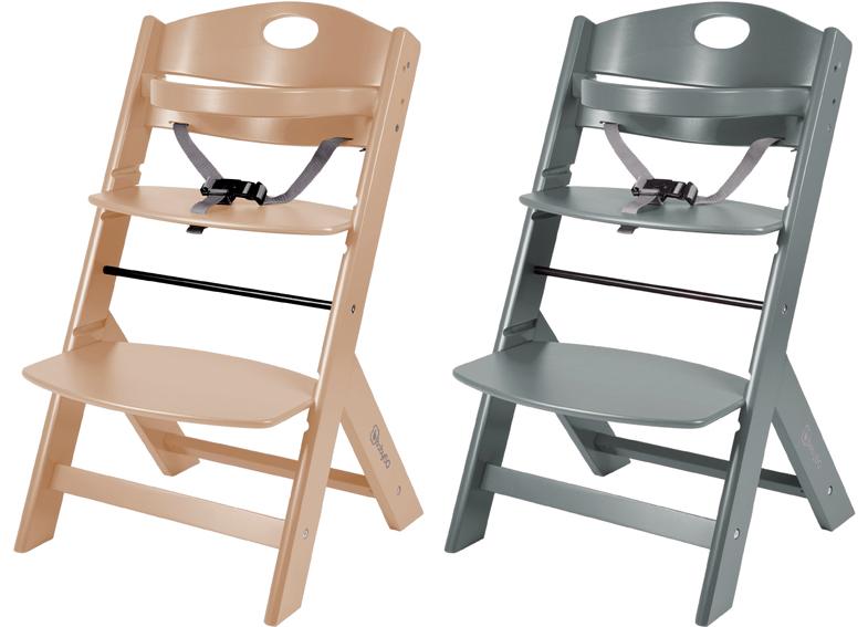 stufen baby kinder holz hochstuhl fame 6 farben neu ab 55 90. Black Bedroom Furniture Sets. Home Design Ideas