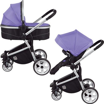2in1 kinderwagen kombi pram set babywanne sport buggy. Black Bedroom Furniture Sets. Home Design Ideas