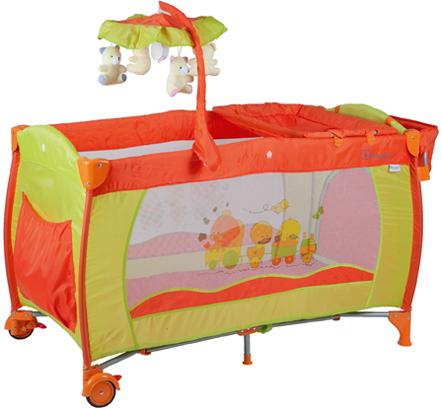 babyreisebett babybett kinder baby reisebett laufstall klappbett musik mobile ebay. Black Bedroom Furniture Sets. Home Design Ideas