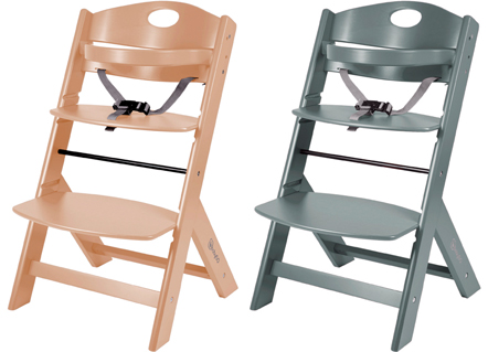 treppenhochstuhl tisch stufen baby kinder holz hochstuhl 6farben neu ab 9 90 ebay. Black Bedroom Furniture Sets. Home Design Ideas